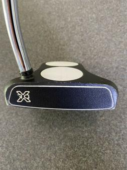 Odyssey DFX 2 Ball Mid Putter 36 Inches