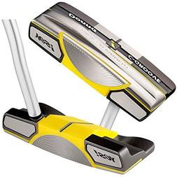 Yes! Donna True Alignment Putter