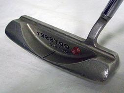 "Odyssey Dual Force 550 Putter 35""  DF550 Blade Golf Club"