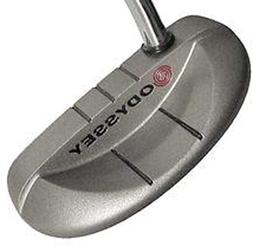 Odyssey Dual Force Rossie 2 Deepface Putter Steel Right Hand