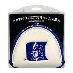 Duke Blue Devils Golf Mallet Putter Cover