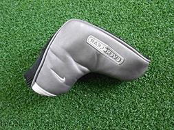 Nike Everclear Putter Headcover Head Cover