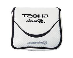 TaylorMade Ghost Spider Itsy Bitsy Putter HeadCover for Cent