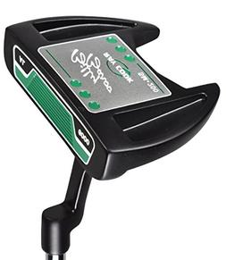 "Ray Cook Golf 2018 Billy Baroo Sm 200 Winged 34"" Putter"