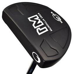 """Ray Cook Golf 2018 M1 Black 35"""" Putter"""