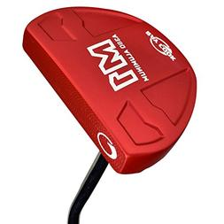 "Ray Cook Golf 2018 M1 Red 34"" Putter"