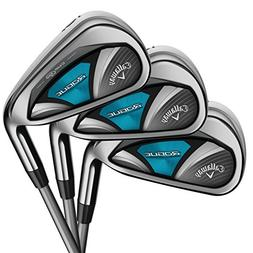 Callaway Golf 2018 Women's Rogue Irons Set
