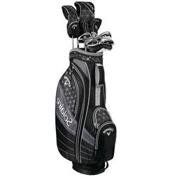 Callaway Golf - Solaire Womens 8pc Complete Package Set w/ B