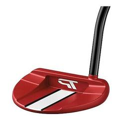 TaylorMade Golf TP Red/White Ardmore 3 Putter