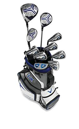 Callaway Golf 2018 Xt Junior Package Set, Right Hand