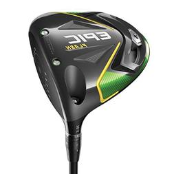 Callaway Golf 2019 Epic Flash Driver, Right Hand, Project X