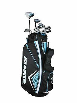 Callaway Golf 2019 Women's Strata Plus Complete 14 Piece Pac