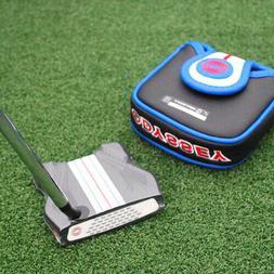 "Odyssey Golf 2020 Triple Track Ten S Mallet Putter - 35"" - N"