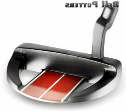 golf 504 right hand rh mallet putter