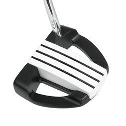 Bionik Golf Assembled 701 Black Putter