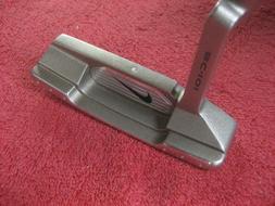 Nike Golf BC 101 Blue Chip 35 inch blade putter All Original
