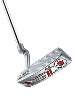Golf Club 2014 Scotty Cameron Select Newport 2 Putters 32.33