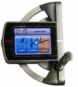 golf dixx golf digital instructor putter