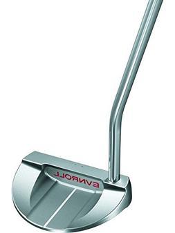 """Evnroll Golf- ER8 Tour Mallet Putter 34"""""""