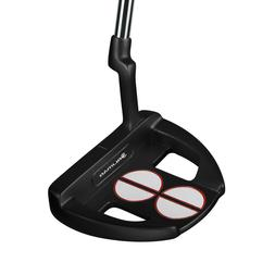 "Orlimar Golf F75 Mallet Putter 35"" Right Handed - NEW!"