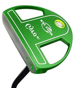 """Ray Cook Golf- Gyro Limited Edition Green Putter 34"""""""