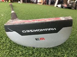 """Wilson Golf Harmonized M3 35"""" RH Mid Mallet Putter"""
