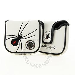 Brand New Golf Head Cover for TaylorMade GHOST Spider S Mall