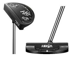 HONMA GOLF JAPAN TOUR WORLD TW-PT MALLET PUTTER 34""