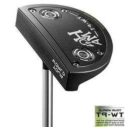 HONMA GOLF JAPAN TOUR WORLD TW-PT MALLET PUTTER  34 inch 201