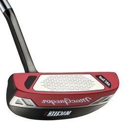 golf mactec x 001 mallet putter mens