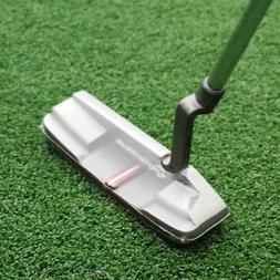 "TaylorMade Golf Oversize OS CB Daytona 12 Blade Putter 34"" -"