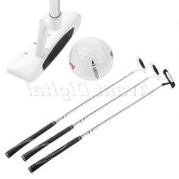 golf putter grinding push rod baseline design