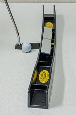 Golf Putting Arc MS-3D Black