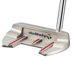 "TaylorMade Golf Redline Monza Putter,  34"""