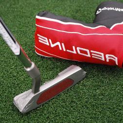 """TaylorMade Golf Redline Siena Blade Putter - 35"""" - NEW"""