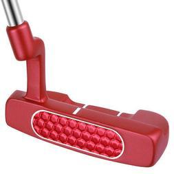 Bionik Golf RL Series 105 Red Mid-Mallet Putter,  Brand NEW