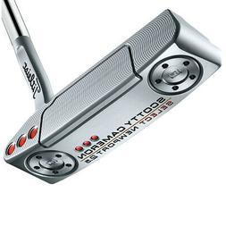 Titleist Golf Scotty Cameron 2018 Select Newport 2.5 Putter,