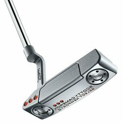 Golf Select Putter Scotty Cameron Newport 2 2018 Right Hand