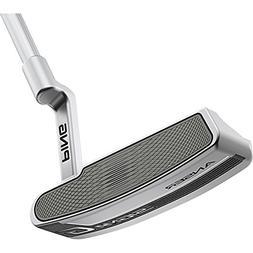 Ping Golf Sigma G Men's Putter, Left Hand, ANSER Platinum, 3