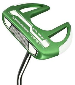 """Ray Cook Golf Golf Silver Ray Sr400 Limited Edition 35"""" Gree"""