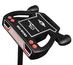 Ray Cook Golf- Silver SR500 Center Shafted Putter