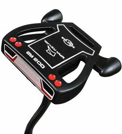 Ray Cook Golf Silver Ray SR500 Putter, 35, Left