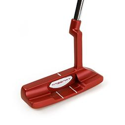 Orlimar Golf Tangent T2 Red Blade Putter MENA€S Right Hand