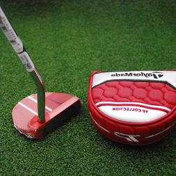 TaylorMade Golf Tour Preferred Red Collection Ardmore #7 Sup