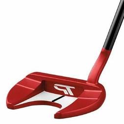 TaylorMade Golf TP Red/White Ardmore 2 Putter
