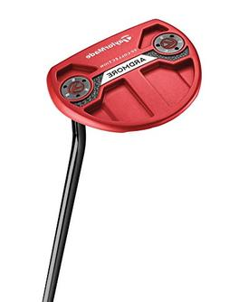 TaylorMade Golf TP Red/White Ardmore Putter
