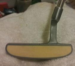 "Wilson Harmonized 742 LH 35"" Putter Golf Club * Pre-Owned Un"
