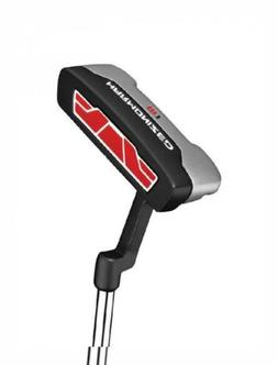 Wilson Harmonized Golf Putter , M1 Jumbo, Right Hand