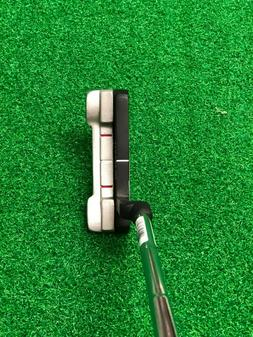 "Wilson Harmonized M1 Putter 35""- New"