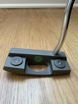 Boccieri Heavy Putter Model A3-M  Milled Mint/New Condition